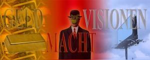 Geld.Macht.Visionen. | Trilogie | Theater