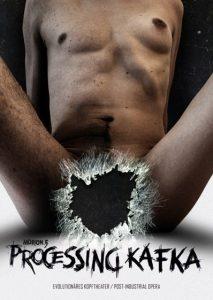 Processing Kafka MORION V