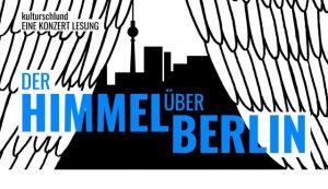 Himmel über Berlin kulturschlund