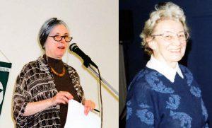 Westberliner Frauenpower in der Esperanto-Liga Berlin